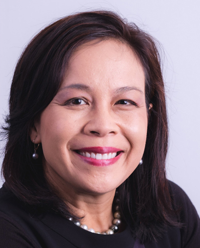 Author Sandy Jap